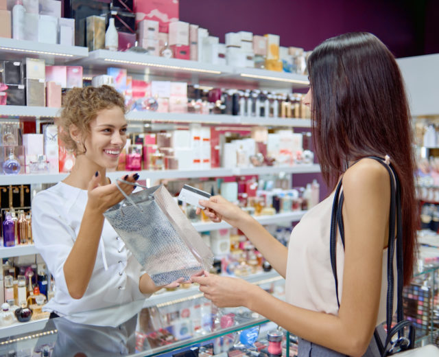 Russian market of cosmetics and packaging